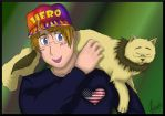 APH - we are heroes, America by Silbido