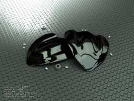 Z750 Glasses by Saphirot