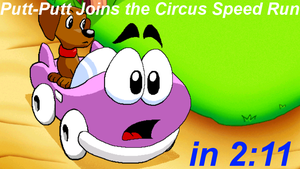Joins the Circus Thumbnail by J2xp