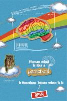 about human brain by tanintan