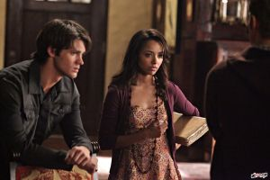 TVD s2 ep7 Masquerade13 by SmartyPie