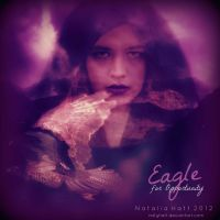 Totems: Eagle for Opportunity by NataliaAlejandra