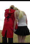 Ed and Winry: Together by RamblinGinger