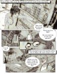 Sunflower Exchange Page 001 by Leycuervo
