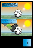Pokesoccer Page 1 by Artooinst