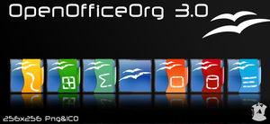 OpenOffice.org by AlveR-spb