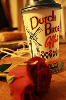 Dutch Bros. by artdiva89