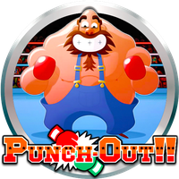 Punch-Out!! by POOTERMAN