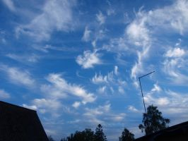 July 2012 Sky 14 by K1ku-Stock