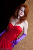Jessica Rabbit 5 by Insane-Pencil