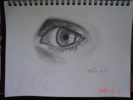 eye (finished) by YuuChann44
