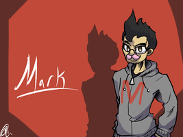 Markiplier by OfTheVirtus