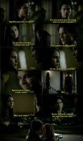 The Vampire Diaries by masquerade-lady