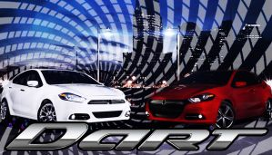 Dodge Dart4 2013 Contest by RedeyeTrickmaster
