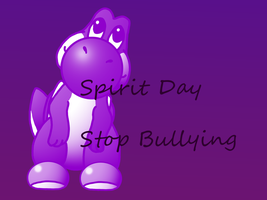 Stop Bullying!! by marcelarenoldi