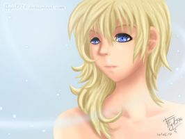 Namine -test- by FFgirl974