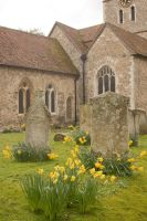12th Century Stock Church 6 by Sheiabah-Stock