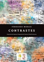 Danza Music serie front cover by LeandroCampos