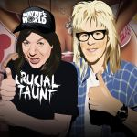 Wayne n Garth by kevykev-35