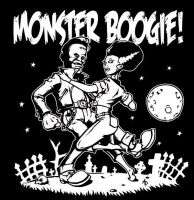 Monster Boogie by Stockmen