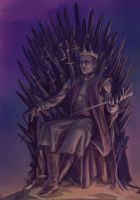 King of Westeros by FrAlichen