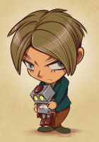 Chibi Henry by zillabean