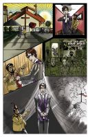 Kabbalah PG1 color by 5exer