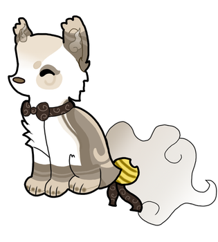 Soulful Pagedoll for CarrsCrap by WonderCat108