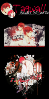 Akashi Tagwall by Dirty-Dreams
