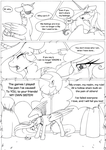 The Best Night Ever - page 5 by Longinius-II