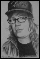 Patrick Stump by FallOutBoyLover232