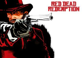 Red Dead Redemption by StarzL71