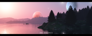 An Essence by ADradex