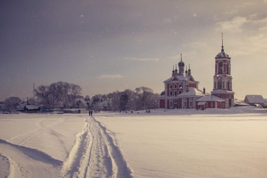 Pereslavl 2013 III by PhotoD1Tus