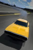 Dodge Charger RT 2 by RaynePhotography