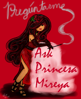 Ask the Salsa (Dance) Princess by Ask-Princesa-Mireya