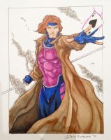 Gambit by Iconograph