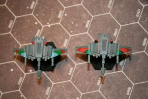 T-10 Bright One Miniature by MrE1967