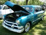 '51 Ford Custom 2 door sedan by RoadTripDog