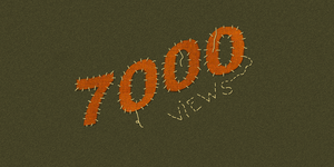 Fabric 7000 pageviews by SethPDA