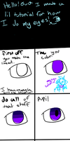 Eye tutorial by TabbyFeather