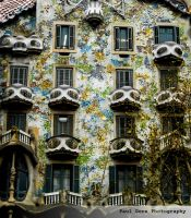 Life Stile- Barcelona by PaulVonGore