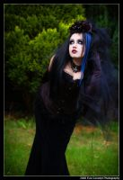 Goth Darling by darkromantics
