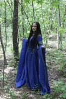 Luthien Tinuviel 6 by Anariel-Stock