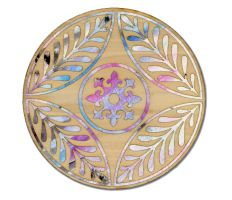 Decorative Inlay by dizzyflower28