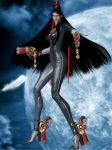 Bayonetta Seriously by KammyMods