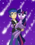Shooting Stars by ScruffyToto