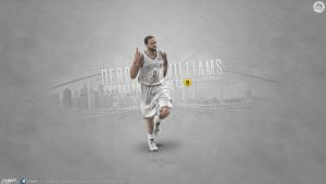 178. Deron Williams by J1897