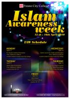 Islamic Event Posters by abuKhashiyah