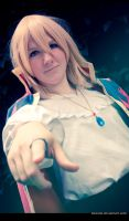 My Link Home by MissMagickCosplay